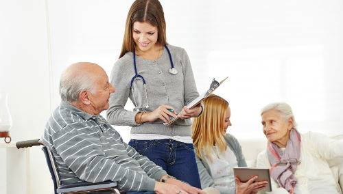 A Respite Care Checklist For Every Caregiver