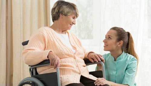 All About Senior Respite Care