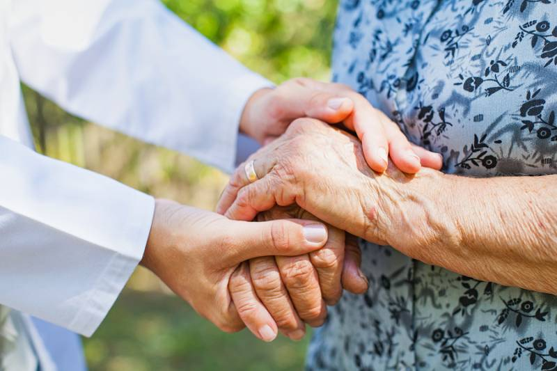 Assisted Living for Parkinson's Patients