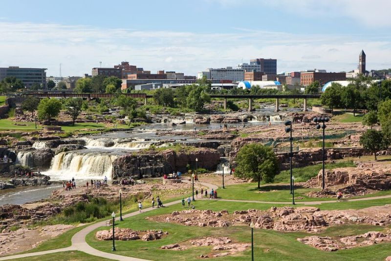 Sioux Falls, SD Retirement