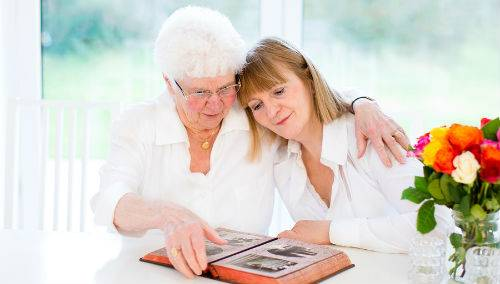 Checklist for Finding the Right Memory Care Community