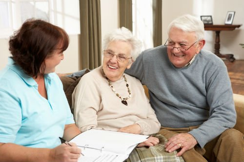 Senior Home Healthcare