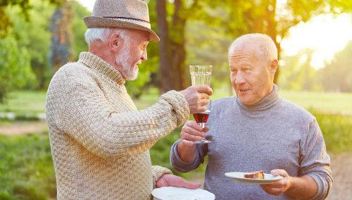 LGBT Assisted Living Communities - Finding A Gay-Friendly Facility
