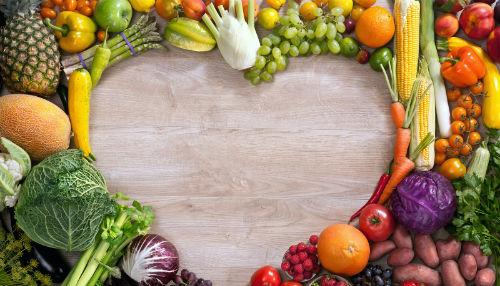 Healthy Eating Choices for Seniors with Diabetes
