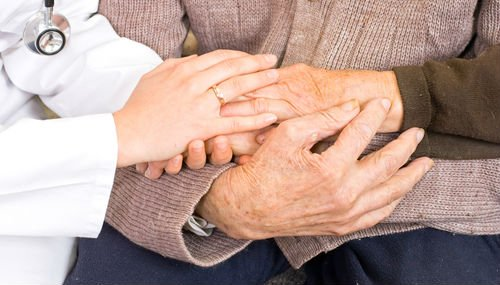 Hospice Care: Exploring Non-Curative Treatments for Terminal Patients