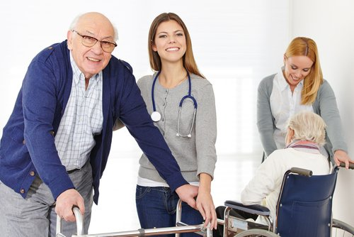 how to hire the best caregiver for a senior in need senioradvice com