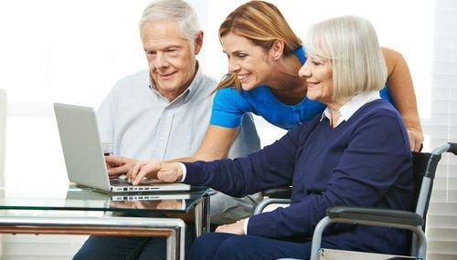 How to Pay for Home Healthcare