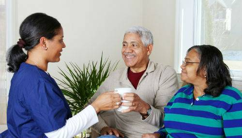 How to Screen a Home Health Care Provider
