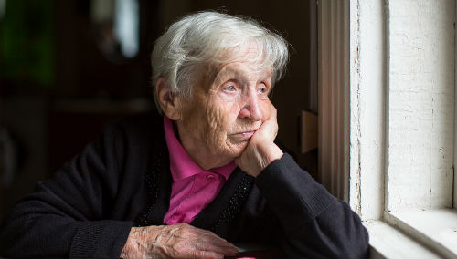 Loneliness in Seniors - Understanding the Effects of Social Isolation in Older Adults
