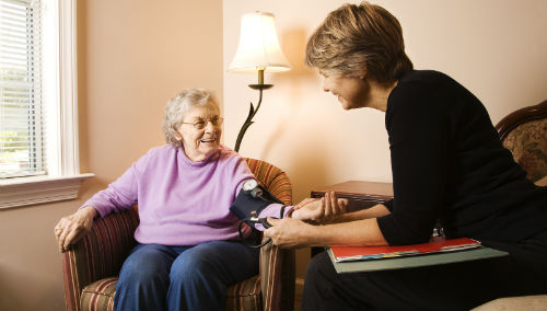 Misconceptions about Assisted Living Communities