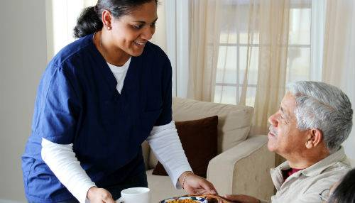 Respite Care: In Home vs. Facility