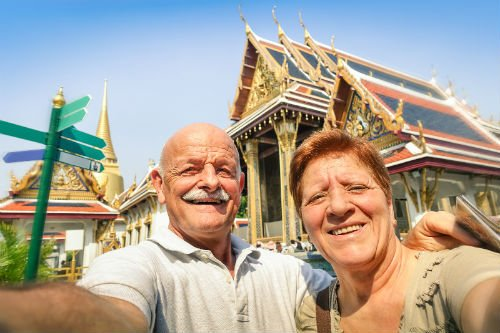 Creating Unforgettable Adventures: Tips to Promote Safe and Exciting Trips for Seniors