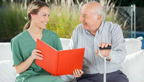 Selecting the Right Memory Care Community