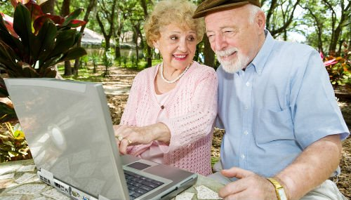 Logging-On and Branching Out: Positive Effects of Internet Usage for Seniors