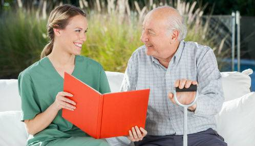 Starting With Assisted Living or Memory Care- Making the Right Care Choice
