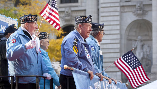 Remembering the Past, Advancing the Future: The Greatest Generation