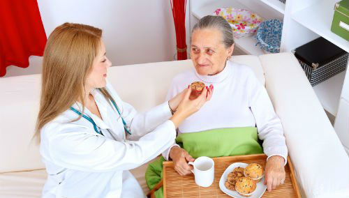 Tips for Choosing the Right Nursing Home