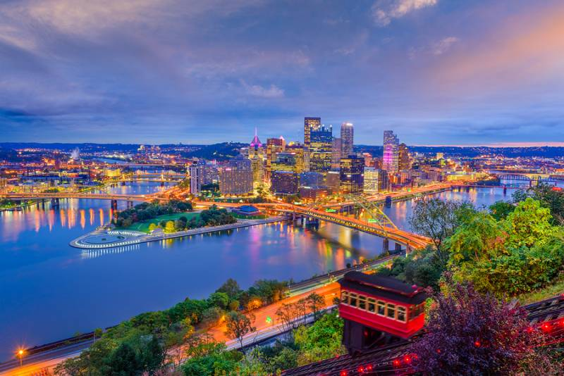 Single Seniors Pittsburgh