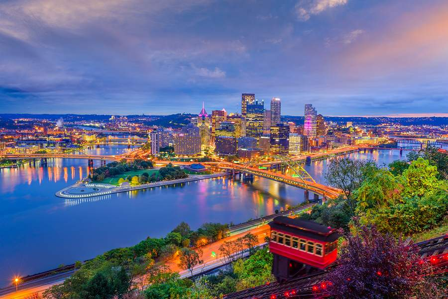Pittsburgh LGBT Retirement