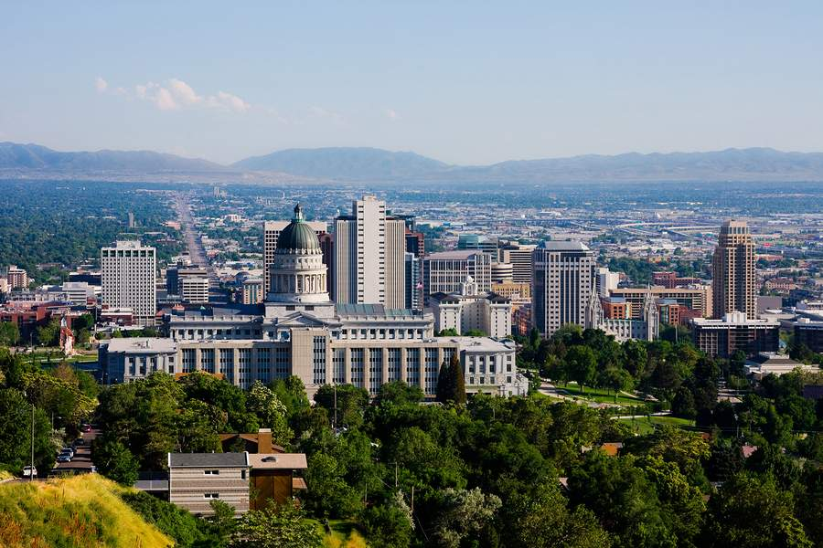 Salt Lake City LGBT Retirement