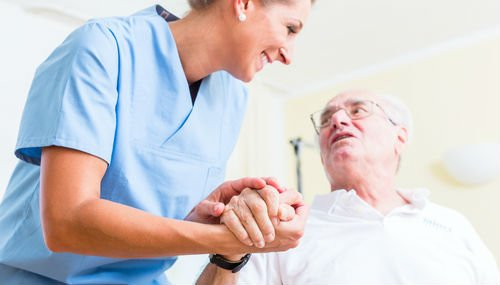 What is Nursing Home Care?