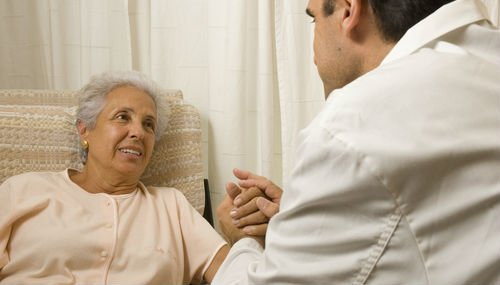 What is Senior Hospice Care?