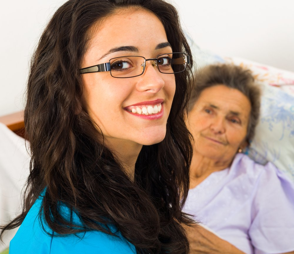 About Senior Home Care