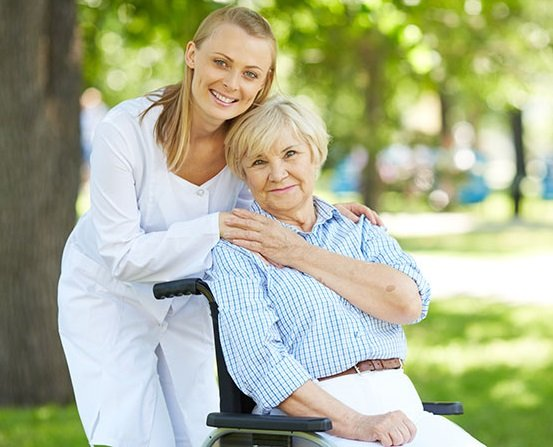 Nursing Home Care | Find Nursing Homes Near Me