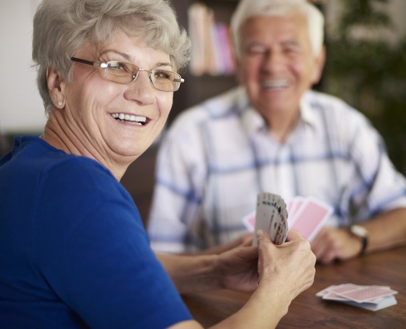 About Retirement Home Living