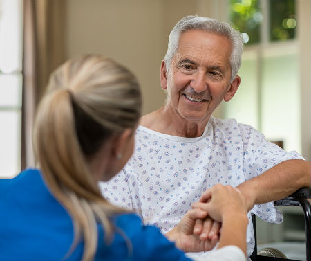 About Skilled Nursing