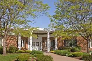 Heritage Hall East in Agawam, MA
