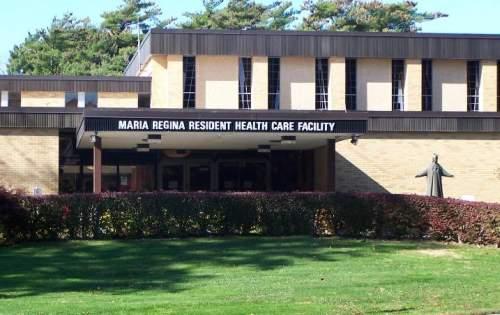 Maria Regina Residence