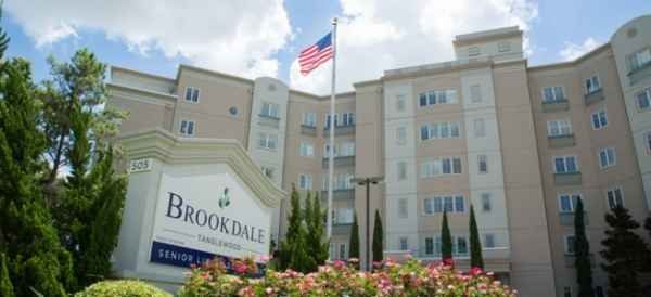 Brookdale Tanglewood in Houston, TX - Reviews, Complaints