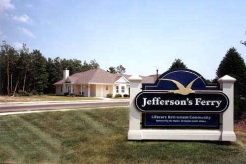 Jefferson's Ferry Active Retirement Community