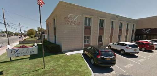 Daleview Care Center - Farmingdale, NY