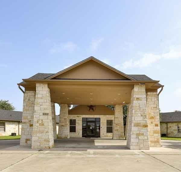 Cuero Nursing and Rehabilitation Center in Cuero, TX