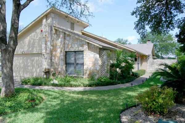 Carol Ann's Home in San Antonio, TX