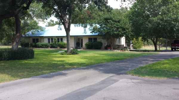 pafford place in burnet tx reviews pricing photos