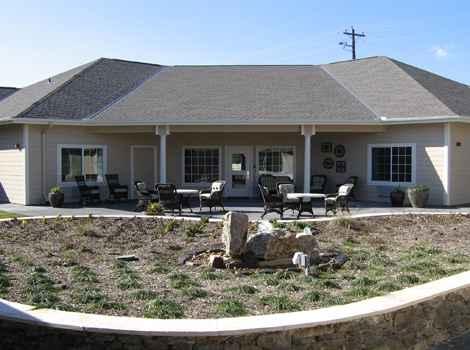 Cedar Ridge Alzheimer's Special Care Center in Cedar Park, TX