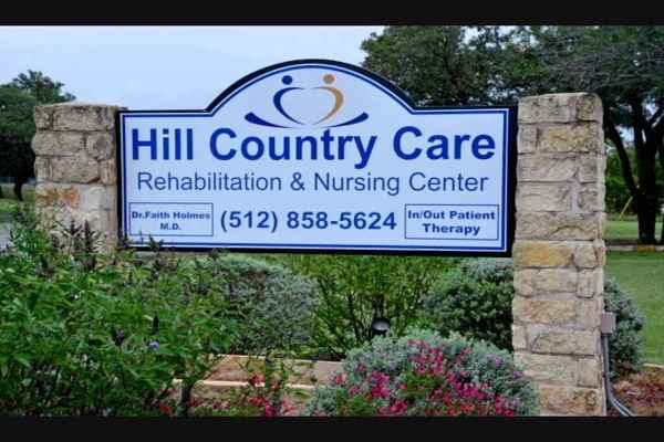 Hill Country Care in Dripping Springs, TX