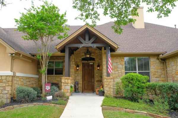 Tiffin House In Georgetown Tx Reviews Complaints