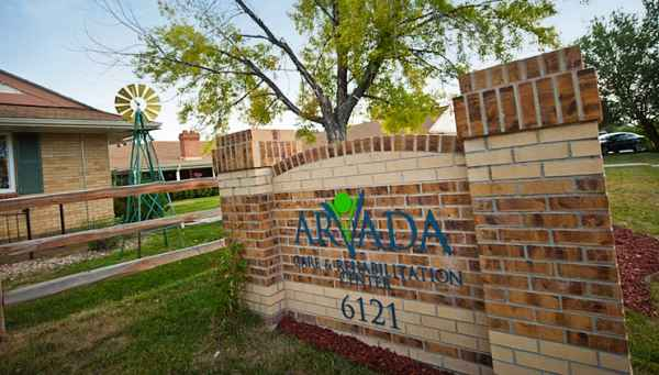 Care Group at Arvada Center in Arvada, CO