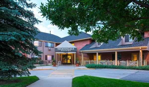 Springwood Retirement Campus - Nightingale Suites in Arvada, CO