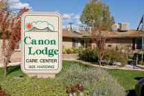 Canon Lodge Care Center - Canon City, CO