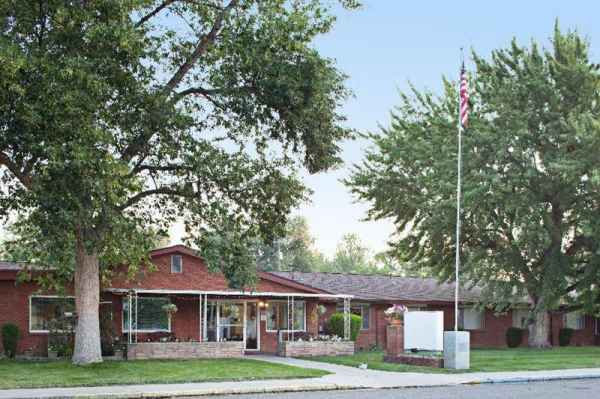 Payette Center in Payette, ID
