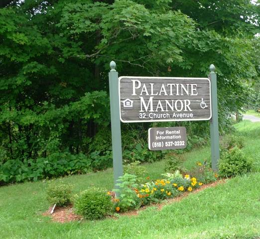 Palatine Manor - Germantown, NY