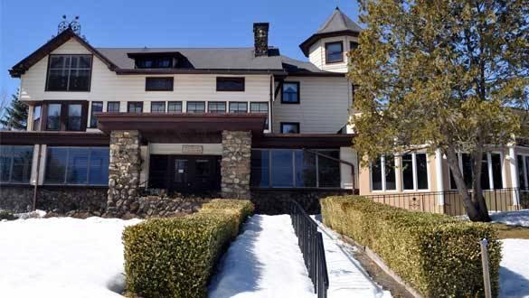 Culinarians Home in New Paltz, NY