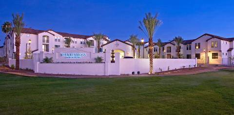 The Village At Ocotillo In Phoenix Az Reviews