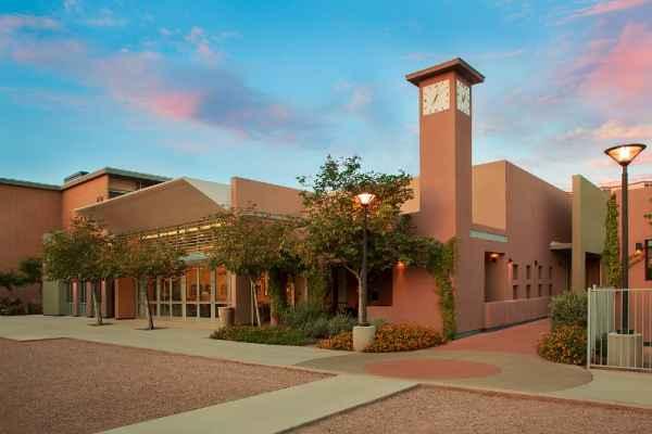 Beatitudes Campus in Phoenix, AZ