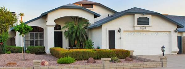 Family Care Assisted Living in Phoenix, AZ